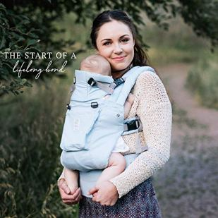 Organic Baby Carriers - Lillebaby Organic Baby Carriers