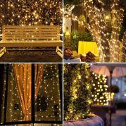 Non Toxic Christmas Decorations - Quntis LED String Decorative Lights