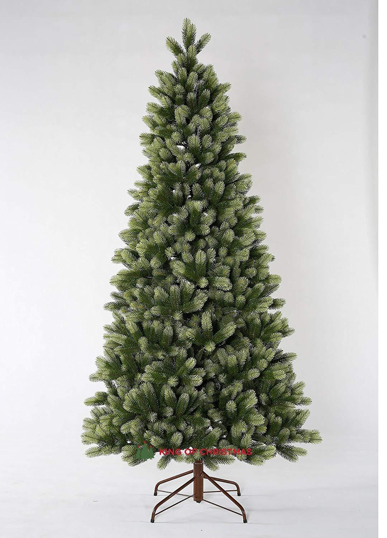 Non Toxic Christmas Tree- King Of Christmas Royal Fir Slim ...