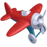 Non Toxic Toys For Toddler - Green Toys Airplane
