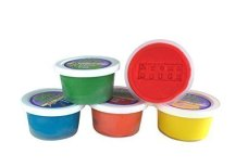 Non Toxic Toys For Toddlers - Aroma Dough Gluten-Free, Soy-Free, Play Dough for Kids
