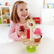 Non Toxic Toys For Toddlers - Hape Ice Cream Treats
