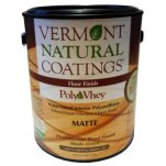 Non Toxic Solid Hardwood Flooring - Vermont Natural Coatings PolyWhey FLOOR Water-based FINISH