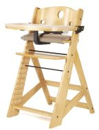 Non Toxic High Chair - Keekaroo Height Right High Chair