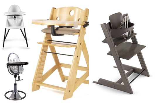 Non Toxic High Chairs