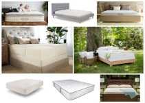 Healthy Organic Latex Mattress - Non Toxic Organic Latex Mattress