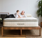 Organic Latex Mattress - Avocado Mattress