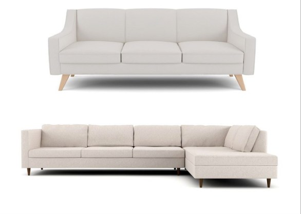 Non Toxic Sofa Brand Medley