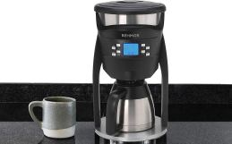 Non Toxic Coffee Maker - Behmor Brazen Coffee Maker