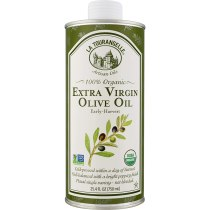 Healthy Cooking Oil - La Tourangelle, Organic Extra Virgin Olive Oil