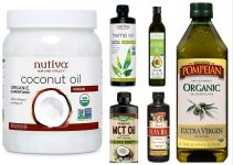 Healthy Cooking Oil - What Is The Healthiest Cooking Oil?