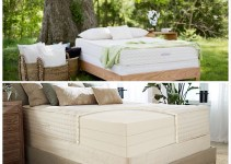 Organic Latex Mattresses