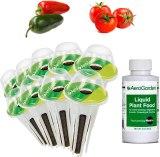 Indoor Garden Kit - AeroGarden Salsa Garden Seed Pod Kit