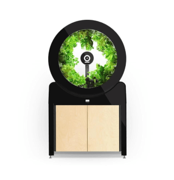 Indoor Garden - OGarden Smart Black