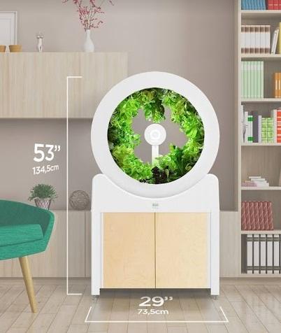 Indoor Garden - OGargen Smart Size