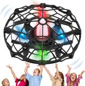 Non Toxic Gifts For Preschoolers - Hand Operated Drones for Kids