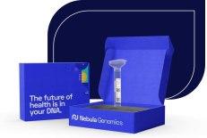 Genetic Testing - Nebula Genomics 30x Whole-Genome Sequencing