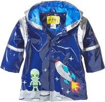 Non Toxic Rain Jacket For Kids - Kidorable Rain Jackets