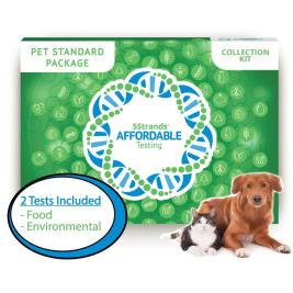 Food Intolerance Test and Environmental Intolerance Test