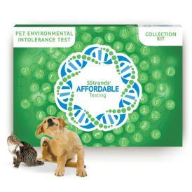 Pet Environmental Intolerance Test