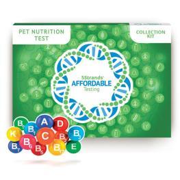 Pet Nutrition Test