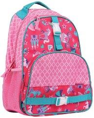 Non Toxic Kids Backpack - Stephen Joseph All Over Print Backpack