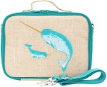 Non Toxic Kids Lunch Bag - SoYoung Lunch Bag