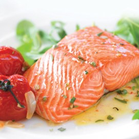 Sustainably Harvested Seafood - Wild-Caught Fish