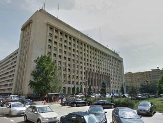 Ministerul Turismului
