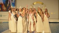 Miss Universitas by Fashiontv reunește 25 de concurente selectate din România și Republica Moldova.