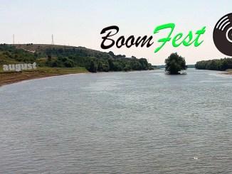 Boomfest debutează pe 24 august 2018