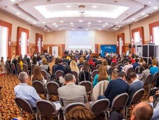 eTravel Awards are loc la București