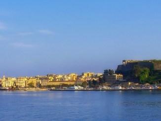 Imagine din Corfu. FOTO 12019