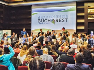 #ExperienceBucharest are loc între 2 și 5 noiembrie 2018