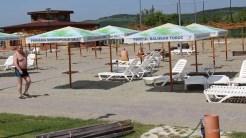 Parcul balnear Toroc din Dej. FOTO Adrian Boioglu
