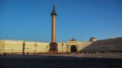 Sankt Petersburg. FOTO Cătălin Schipor