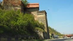 Castelul Turnu Roșu. FOTO Cătălin SCHIPOR
