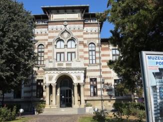 Muzeul de Artă Populară Constanța. FOTO PMC