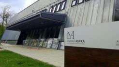 Muzeul Astra din Sibiu. FOTO Cătălin SCHIPOR