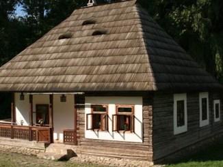 Muzeul Satului Bucovinean. FOTO CMB