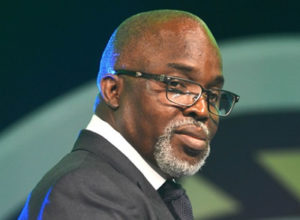 Amaju Pinnick...told us Giwa has lost at the Supreme Cot yet is jittery