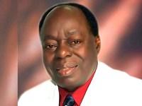 Aare Afe Babalola founder of Afe Babalola University...got a monumental judgement for ICPC