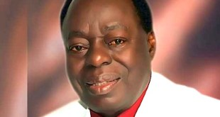 Aare Afe Babalola founder of Afe Babalola University...got a monumental judgement for ICPC