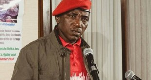 Solomon Dalung Minister of Sports...inaugurates all Sports Federations boards on 10th July