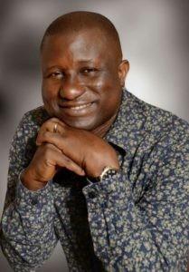 Otunba Gbenga Elegbeleye...come enjoy Ikare's rich culture