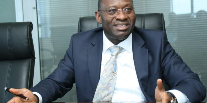 Ifie Sekibo Managing Director of Heritage Bank