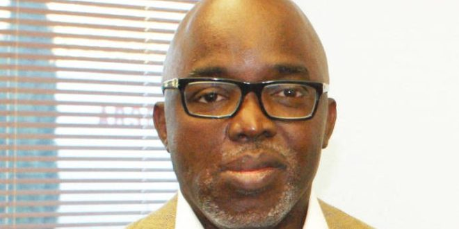Pinnick Amaju NFF staff jubilate over his exit