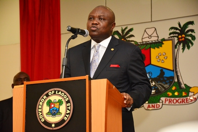 Leķki unrest: Ambode vows total clampdown on lawlessness