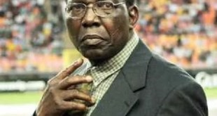 Chief Agegboyega Onigbinde