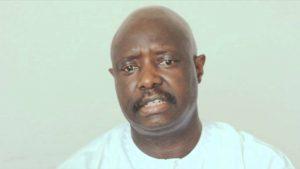 Musa Idris DG OF DG NOSDRA